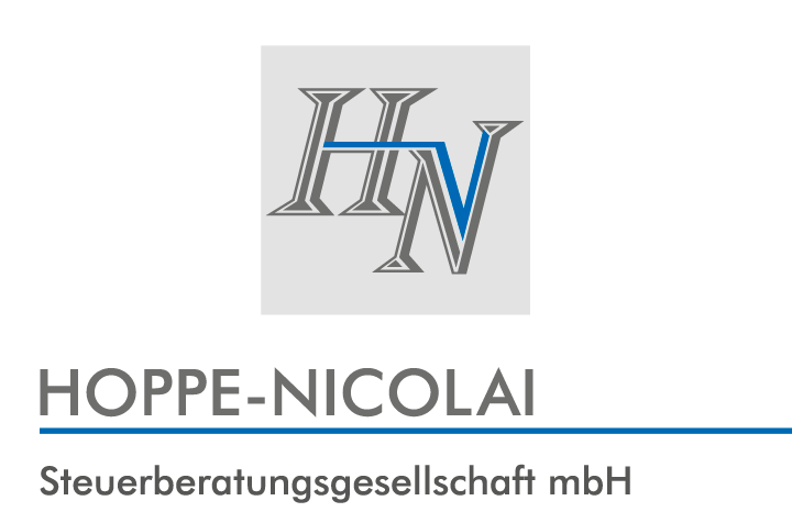 Nicolai und Hoppe-Nicolai  Logo